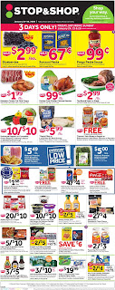 ⭐ Stop and Shop Ad 1/24/20 ⭐ Stop and Shop Flyer January 24 2020