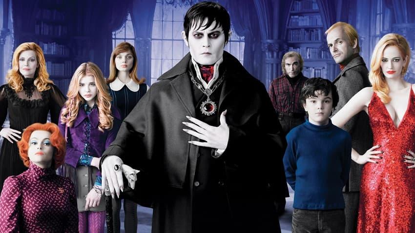 Канал The CW закрыл перезапуск сериала «Мрачные тени» ещё до съёмок пилотного эпизода