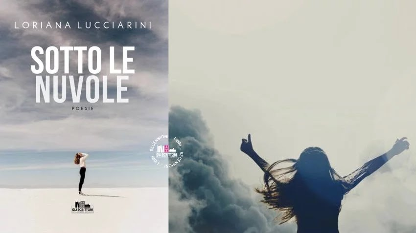 Recensione: Sotto le nuvole, di Loriana Lucciarini