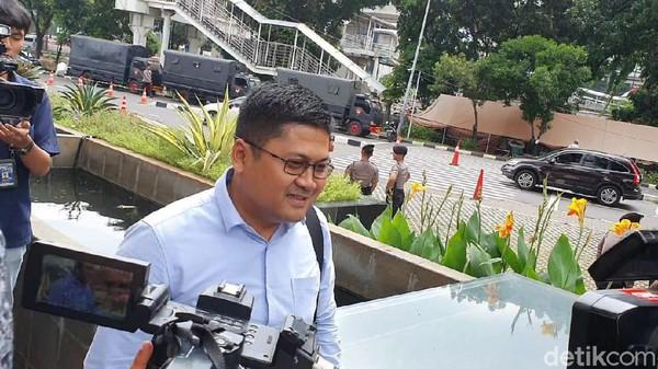 Kepala Sekretariat PDIP soal Aliran Duit Kasus Harun Masiku: Ngeri Kali Kawan