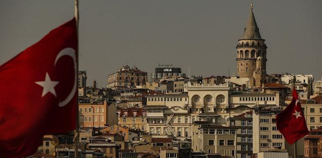 Τουρκία: «Βροχή» τα πρόστιμα την πρώτη ημέρα της απαγόρευσης κυκλοφορίας