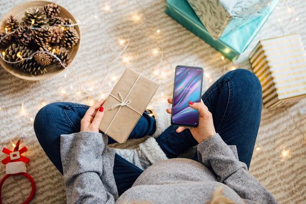 Sugestões WIKO para um Natal tecnológico para todas as necessidades