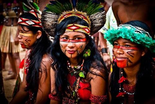 Risultati immagini per sinodo dell'amazzonia