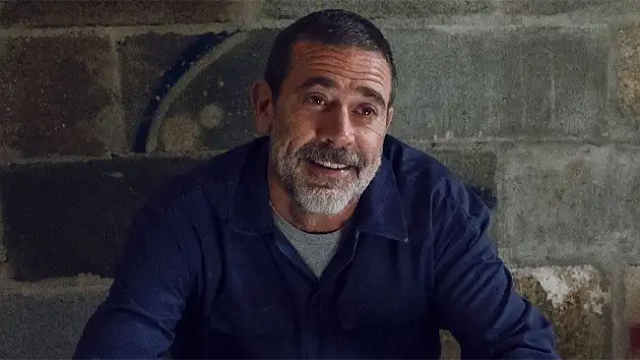 Negan and the Old Heroes in The Walking Dead Season 10 Extra Episode Trailer