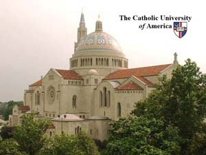 Catholic singles dc
