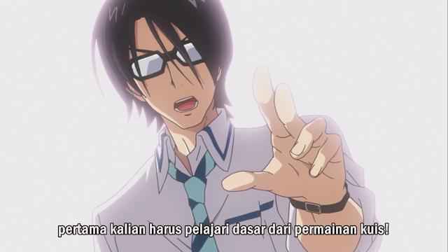 Nana Maru San Batsu Episode 04 Subtitle Indonesia