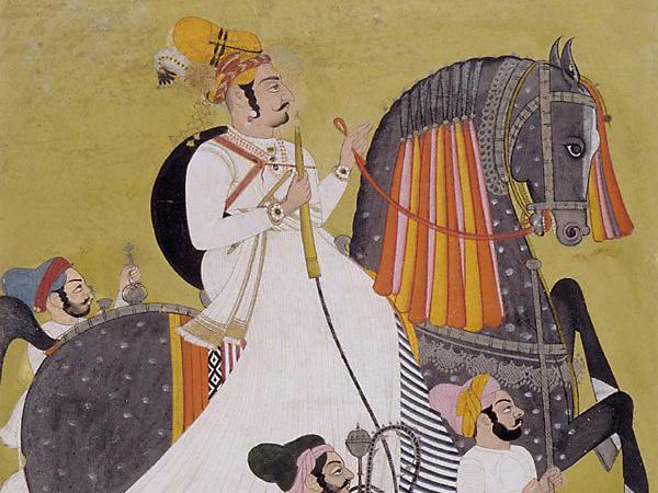 the story of hammir chauhan