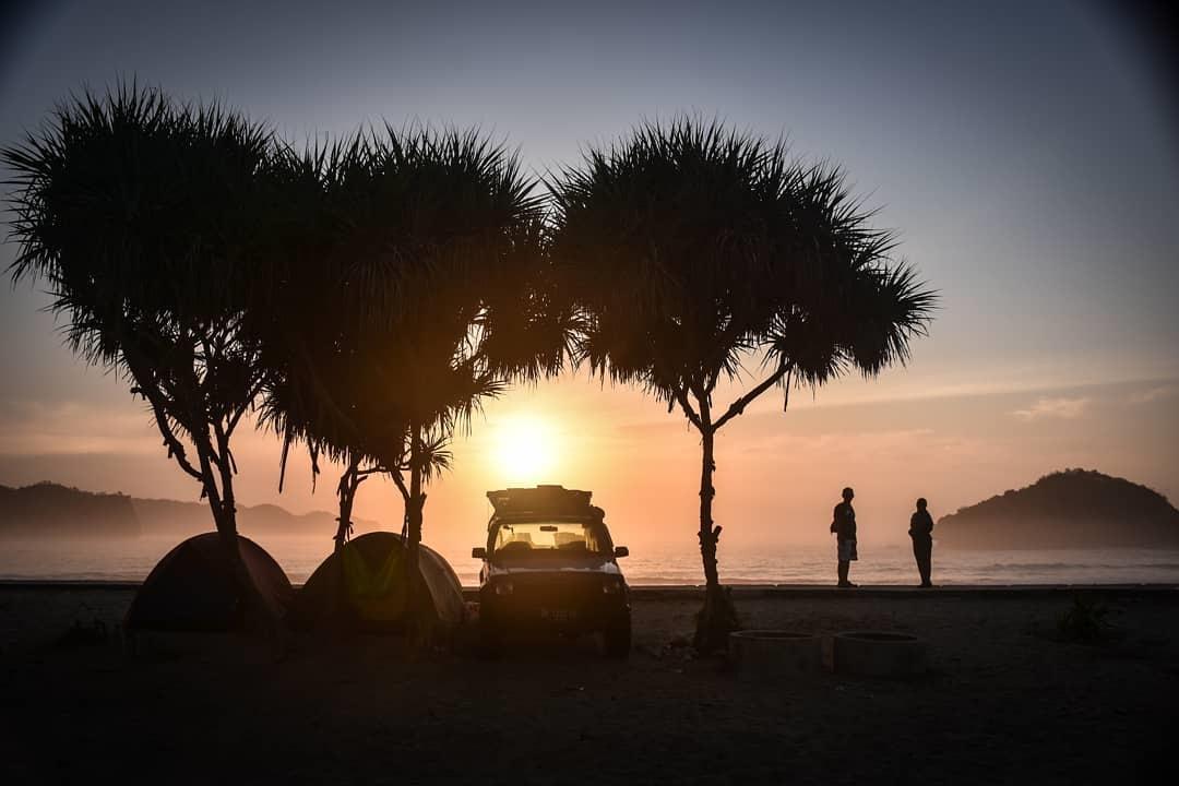 Pantai Pacitan
