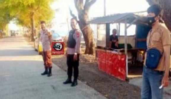 Kesiap Siagaan Personil Polsek Marbo Terus Di Tingkatkan Selama Ramadhan