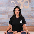 SENIOR IYENGAR TEACHER RAJASHREE ALCOVE YOGA IN MAY