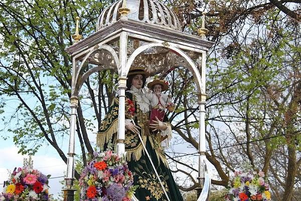Suspenden las Fiestas Aracelitanas de 2020