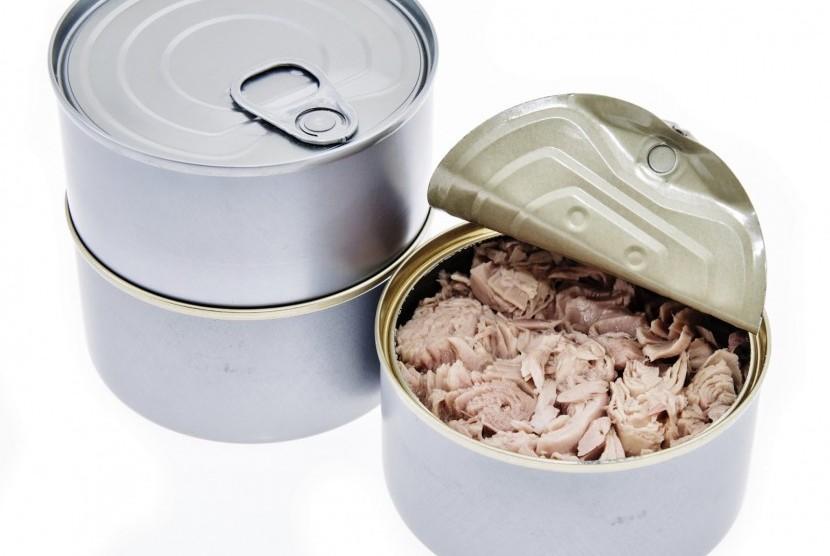 Supplier ikan tuna kaleng untuk konsumsi para konsumen di dunia