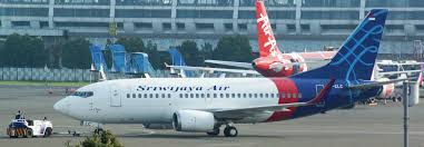 Penyelam Temukan Baterai CVR Sriwijaya Air SJ 182