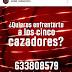 TODA ESPAÑA: ¡LA NOCHE DE LOS CAZADORES! ¡NUEVO CASTING! Buscamos concursantes con talento para que participen en el nuevo concurso de RTVE, La Noche de los Cazadores.