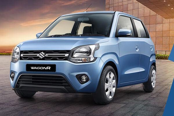 Maruti WagonR On Road Price