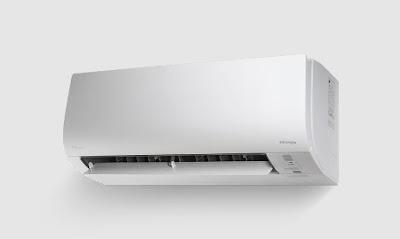 Hendak Pilih AC Inverter untuk Rumah? Kenali Dulu Kelebihan dan Kekurangannya