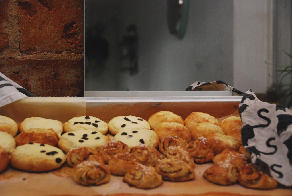 50-luvun leivinalusta