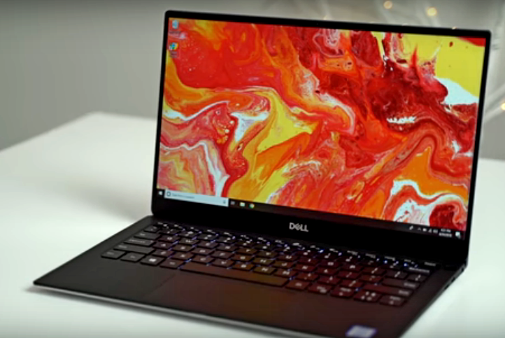 Dell XPS 13 9380 (2019) Review - ElectraMaster