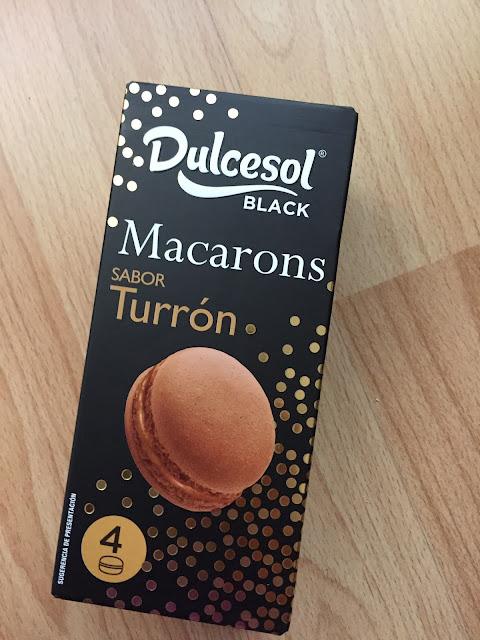 Dulcesol Black