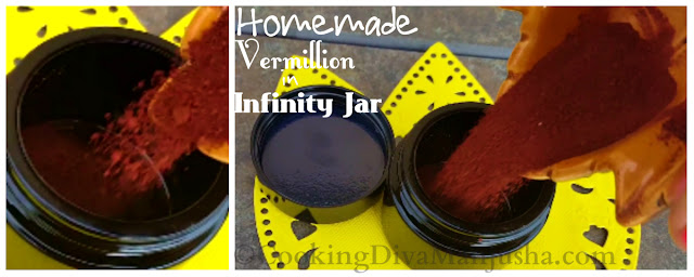 homemade-vermillion-stored-in-infinity-jars