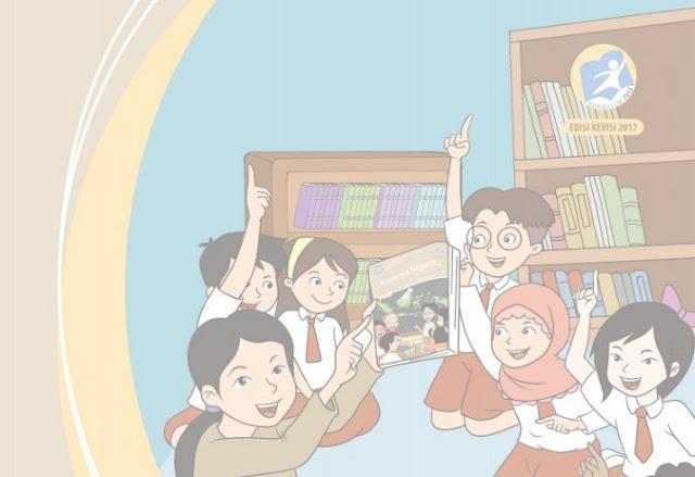 Buku Guru SD/MI Kelas 4 Kurikulum 2013 Edisi Revisi 2017