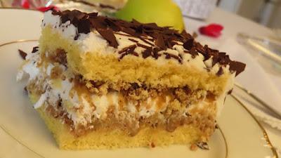 Kolač od jabuka kakav niste probali / Best Apple Cake Ever