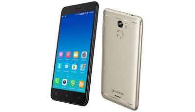 Gionee X1 Stock Firmware Rom (flashfile) free download here...