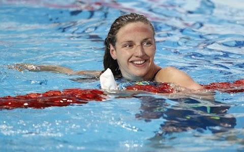 Úszó-vk - Hosszú fölényes győzelme
