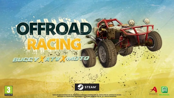 Free Download Offroad Racing - Buggy X ATV X Moto