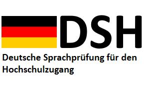 deutsche sprachprfung fr den hochschulzugang dsh - Dsh Beispiel