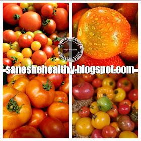 Tomatoes health benefits pic - 3