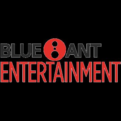 logo Blue Ant Entertainment