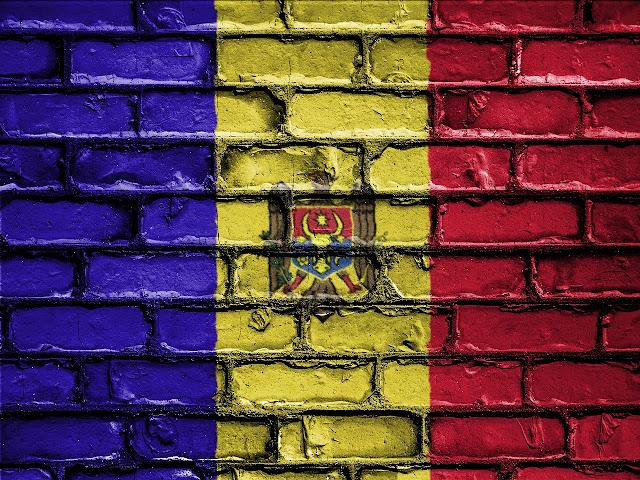 Profil & Informasi tentang Negara Moldova [Lengkap]