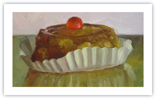 desert oil paintings, dessert oil paintings, oil paintings of desserts, paintings of desserts, dessert painting images, famous paintings of desserts, realistic paintings of desserts, artist who paints desserts, dessert artists, famous dessert artists, dessert art projects, dessert artwork, dessert still life, dessert sill life paintings, fine art paintings, original paintings, realistic paintings, pink cupcakee