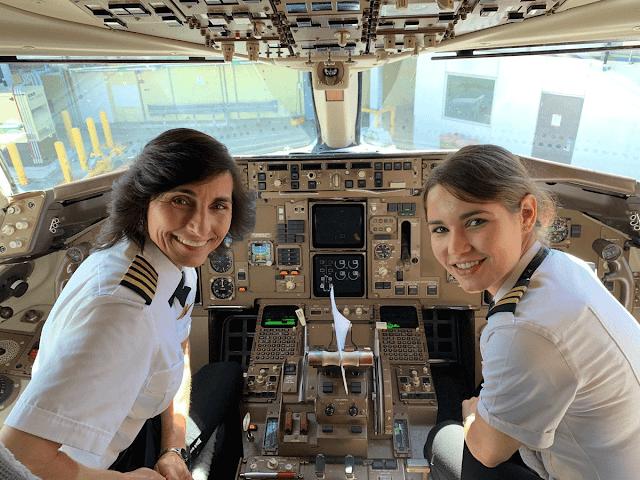 Para Vermeden Pilot Olmak