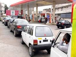 CNG stations opened in Sindh including Karachi