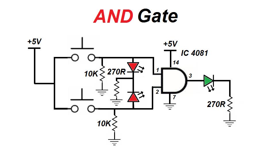 educational logic gate pcbway com