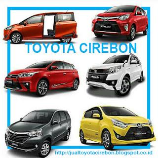 Update Promo, Harga, Kredit Mobil Toyota Cirebon terbaru 2018
