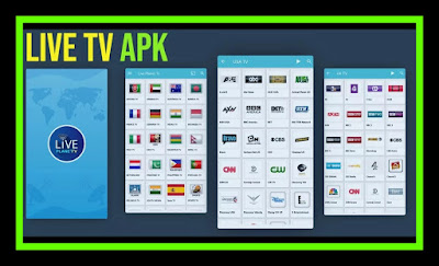 Live Planet TV Latest Update Free Download
