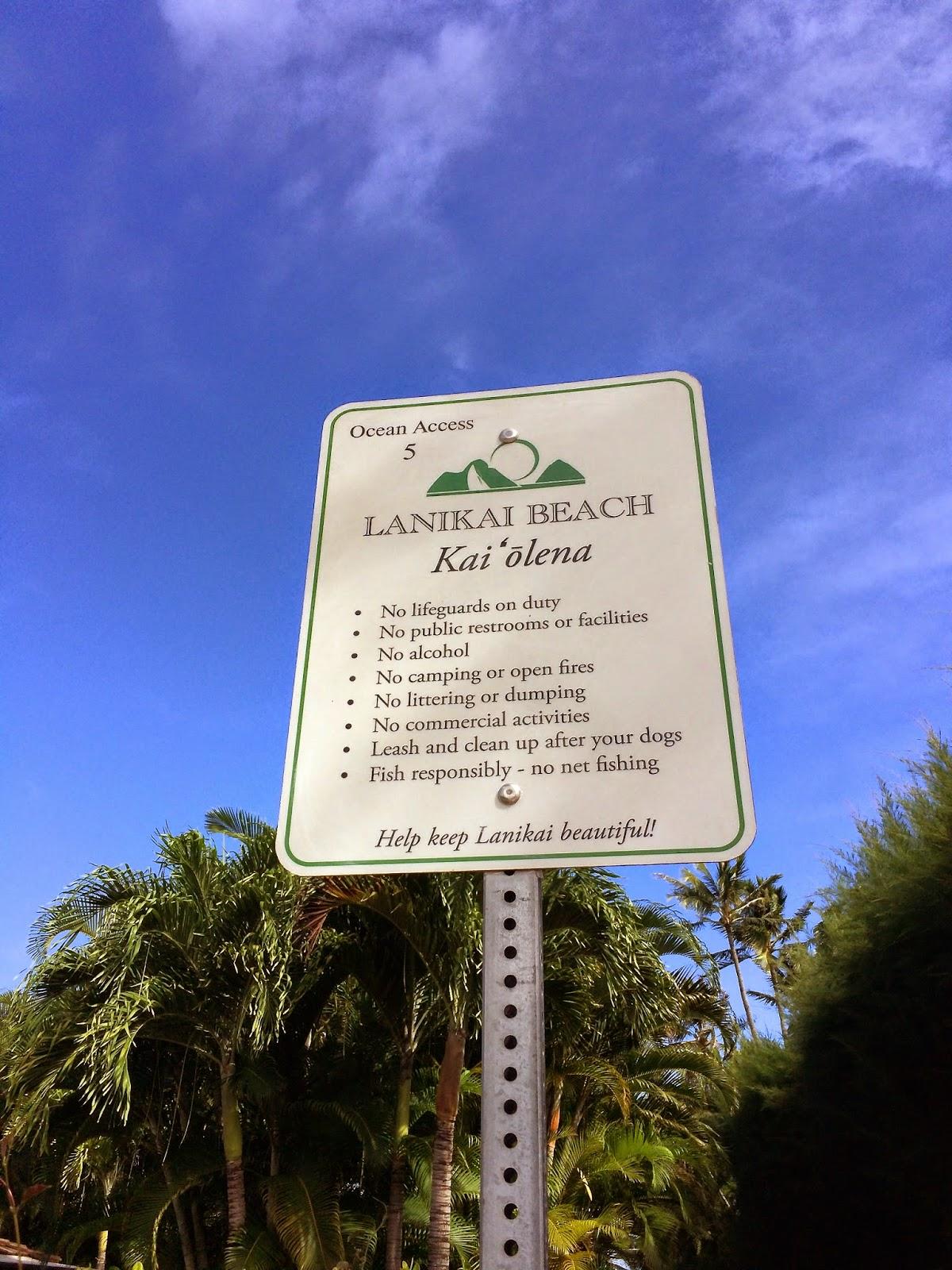 Lanikai & Waikiki – Honululu, Hawaii