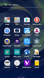 [Custom] [ROM] Xperia X EVolution for Lenovo A536