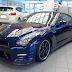 2013 Nissan GT-R Black Edition : Blue For Sale