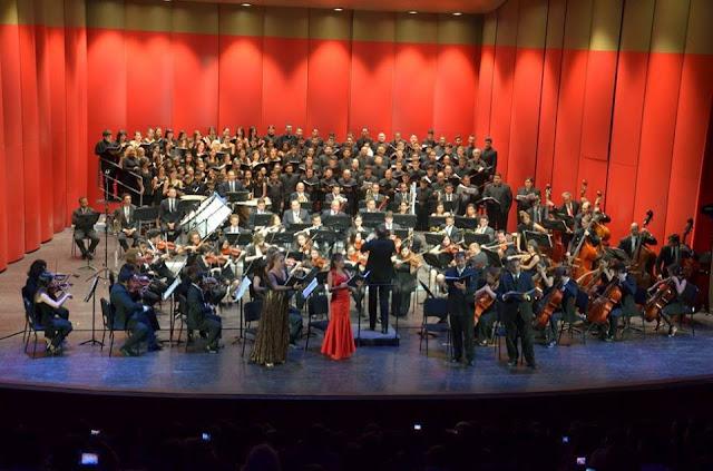 """ESPECTÁCULO: """"Un Cuento Musical"""" llega este domingo a Hesperia WTC Valencia con la Sinfónica de Carabobo."""