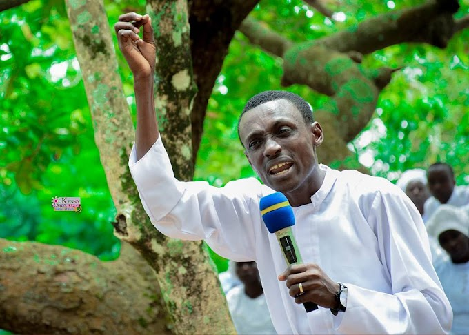 Trumpets Of Zion - Part 5 - Prophet Abraham Adebayo