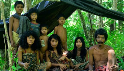 Suku Anak Dalam, Suku Primitif di Indonesia yang Terancam Punah