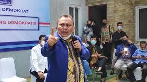 Demokrat versi KLB Tuding AHY Ubah Mukadimah, Ancam Lapor Polisi