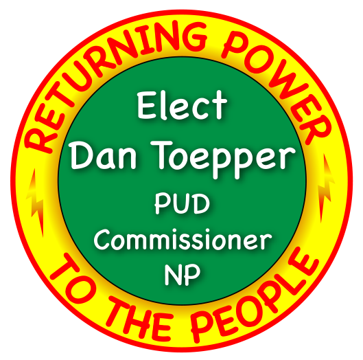 Support Dan Toepper
