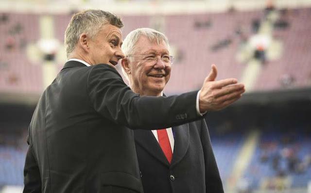 """MU có """"thế hệ vàng Solskjaer"""", mơ lật đổ Liverpool - Man City 2"""