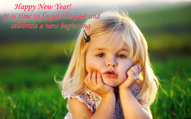 Happy New Year best quotes