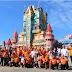 Encontro de recreação das APAEs reunirá cerca de 8 mil pessoas no Beto Carrero World - CURTA BLUMENAU